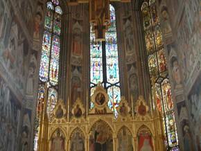 immagine di Cappella Maggiore