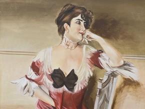 immagine di Miss Bell