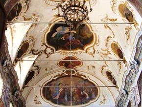 immagine di Il Trionfo degli ordini religiosi