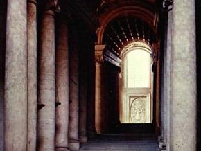 immagine di Scala Regia in Vaticano