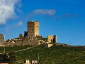 Gli artisti incontrano la storia e la magia nel castello di Cefalà Diana
