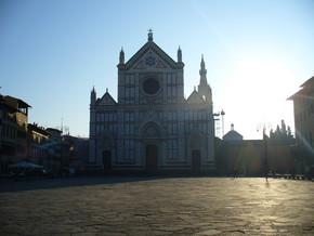 immagine di Piazza Santa Croce