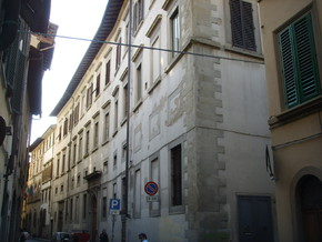 immagine di Palazzo Caccini