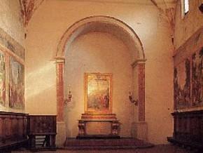 immagine di Oratorio di Santa Cecilia