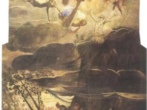 immagine di L'adorazione del Vitello d'Oro