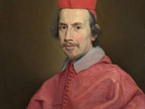 immagine di Ritratto del cardinale Marco Gallo