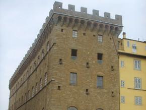 immagine di Palazzo Spini – Ferroni