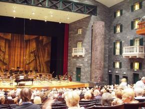 immagine di Teatro Carlo Felice