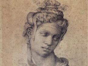 Michelangelo. Divino artista