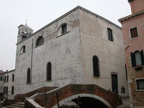 immagine di Chiesa di San Marziale