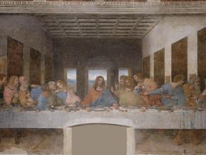 Anniversario 500 Leonardo da Vinci