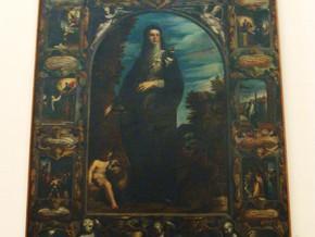 immagine di Santa Agnese da Montepulciano