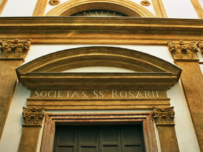 immagine di Oratorio del Rosario di San Domenico