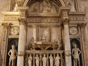 immagine di Monumento al Doge Andrea Vendramin