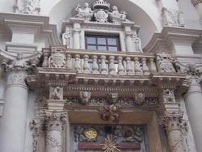 immagine di Altare della Croce