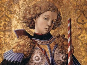 immagine di Carlo Crivelli