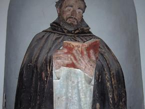 immagine di Busto di San Domenico