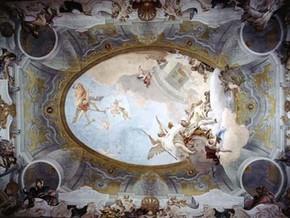immagine di Allegoria del Merito