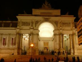 immagine di Palazzo delle Esposizioni