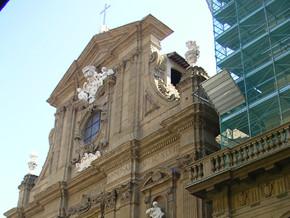 immagine di Chiesa dei Santi Michele e Gaetano