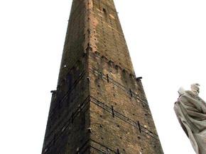 immagine di Torre degli Asinelli