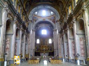 immagine di Chiesa dei Ss. Severino e Sossio