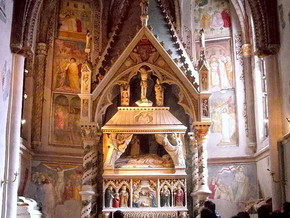 immagine di Cappella Minutolo