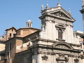 immagine di Chiesa di Santa Maria della Vittoria