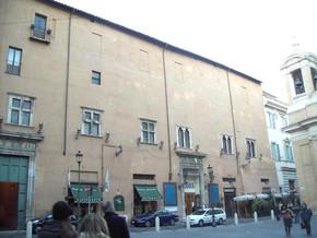 immagine di Palazzo Capranica