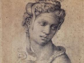 Michelangelo: divino artista