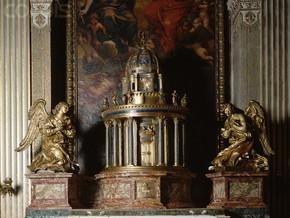 immagine di Altare del Santissimo Sacramento