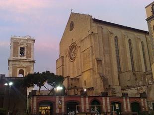 Basilica e Complesso Monumentale di Santa Chiara