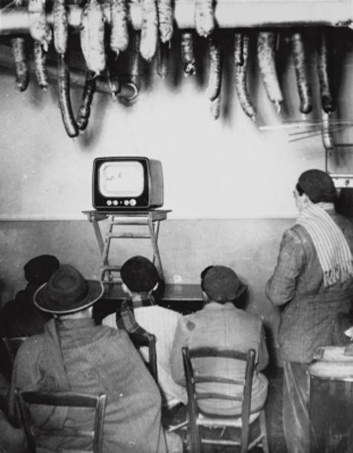1924-2014. La Rai racconta l'Italia, Complesso del Vittoriano, Roma