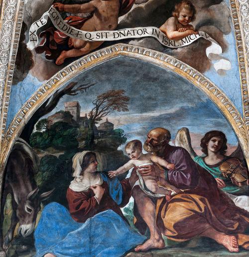 Mostra guercino a piacenza tra sacro e profano for Piacenza mostra guercino