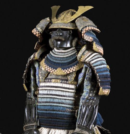 Mostra cavalieri mamelucchi e samurai armature di for Samurai torino