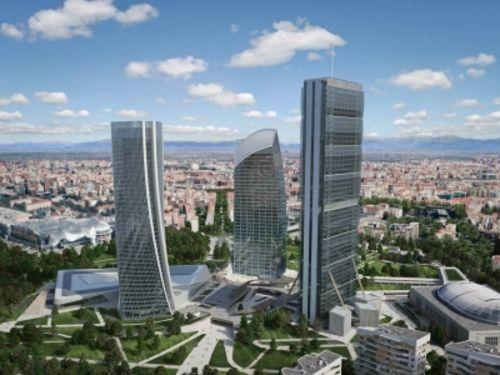 ArtLine Milano. 30 progetti per il Parco d'Arte Contemporanea