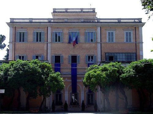 Villa Celimontana Orari