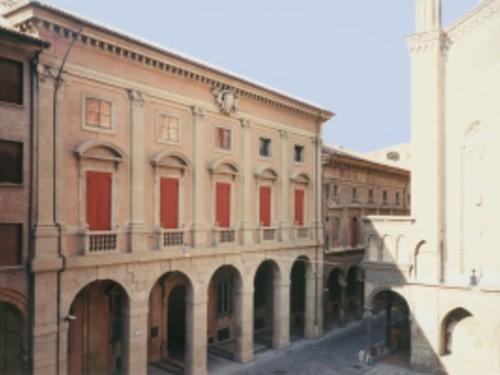 palazzo paleotti bologna indirizzo mail - photo#40