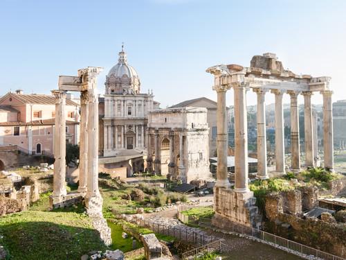 Fori Imperiali, Roma | Foto: Fabio Mancino Photography
