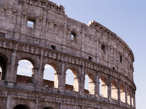 Il Colosseo, Roma   Foto: Robcartorres