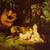 Romolo e Remo allattati dalla Lupa
