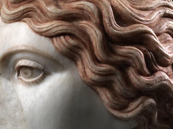 Ercolano. Colori da una città sepolta, Museo Archeologico Nazionale, Napoli