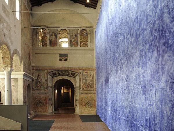 Carta Bianca a Massimo Minini, Triennale di Milano