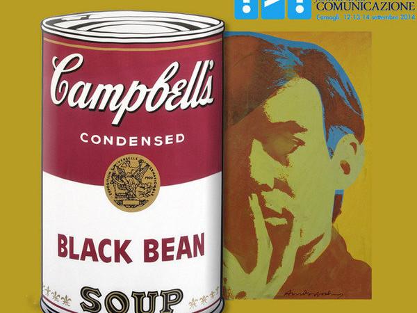 Da Warhol a Internet, Fondazione Pier Luigi e Natalina Remotti, Camogli (GE)
