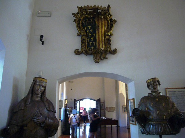 Museo dell'Opera di Santa Chiara