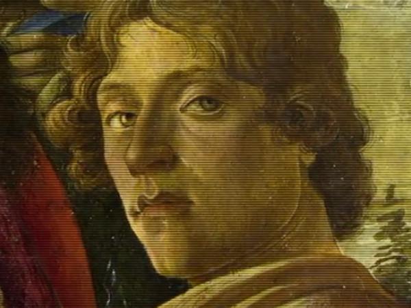 L'Inferno del Botticelli porta al cinema la grande arte