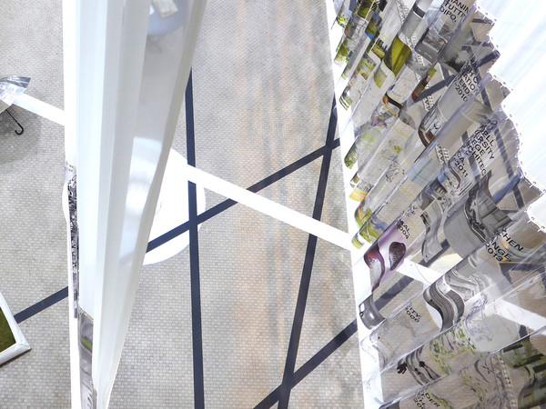 <em>Inside Outside Retrospective</em> | Courtesy of Triennale di Milano