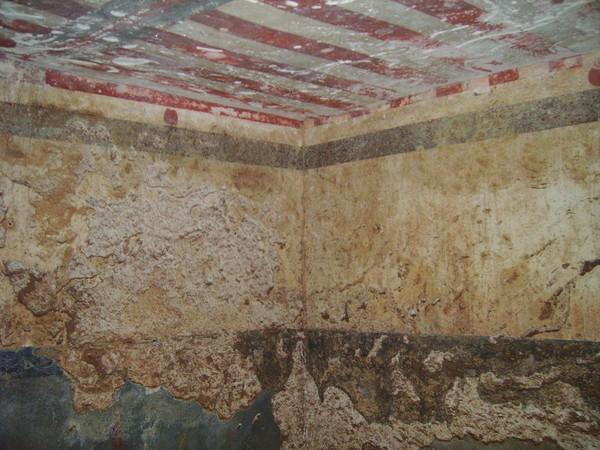 Tomba delle Melagrane, Parco Archeologico di Egnazia