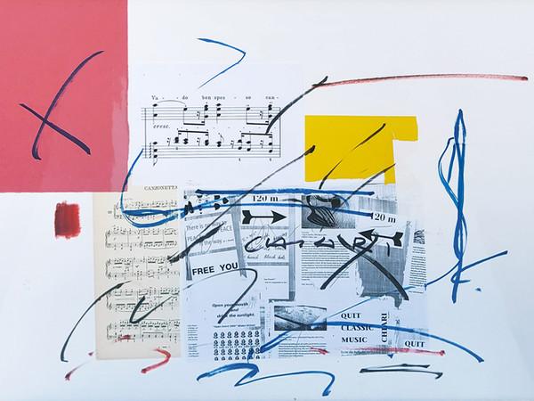 Giuseppe Chiari, Free you, 2002
