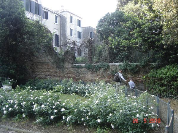 Giardini di Papadopoli